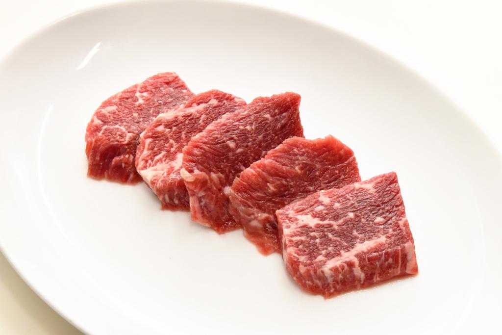牛赤身肉 めがね 高山市 焼肉